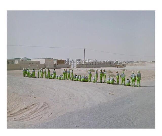 Fotógrafa viaja virtualmente pelo Google Street View