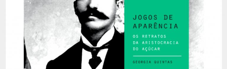 Georgia Quintas lança seu quarto livro