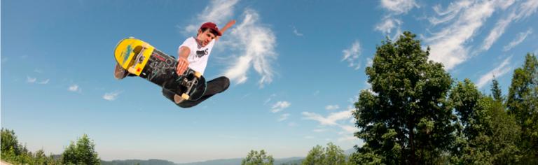 Kodak e a marca Girl Skateboard se juntam em parceria inédita