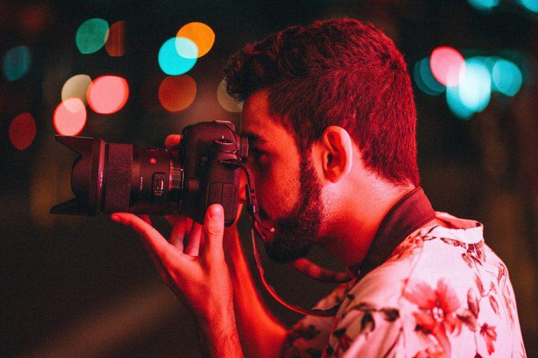É Realmente Possível Viver de Fotografia