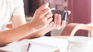 Você está pronto para a Nova Era da Fotografia?