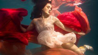 Carla Durante leva fotografia subaquática brasileira para o WPPI 2019, em Las Vegas