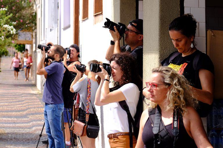 Festival Amparo em Foco movimenta a fotografia no interior de São Paulo