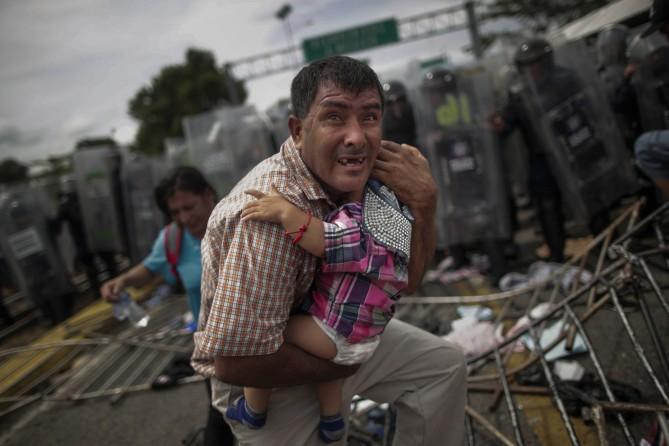 Fotógrafo brasileiro é vencedor do Pulitzer, maior premiação de Jornalismo do mundo
