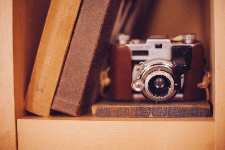 5 livros sobre fotografia para ampliar o repertório de referências