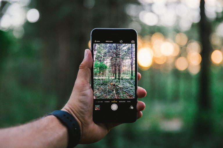 Do celular para a câmera: dicas de aplicativos para fotógrafos