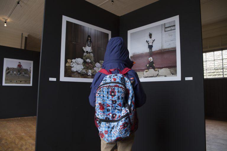 Vila Histórica de Paranapiacaba recebe festival de fotografia
